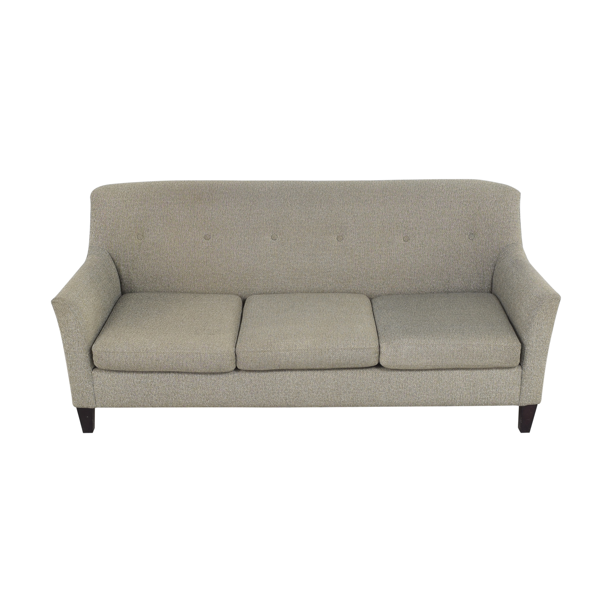 shop Max Home Max Home Better By Design Mid Century Modern Sofa online