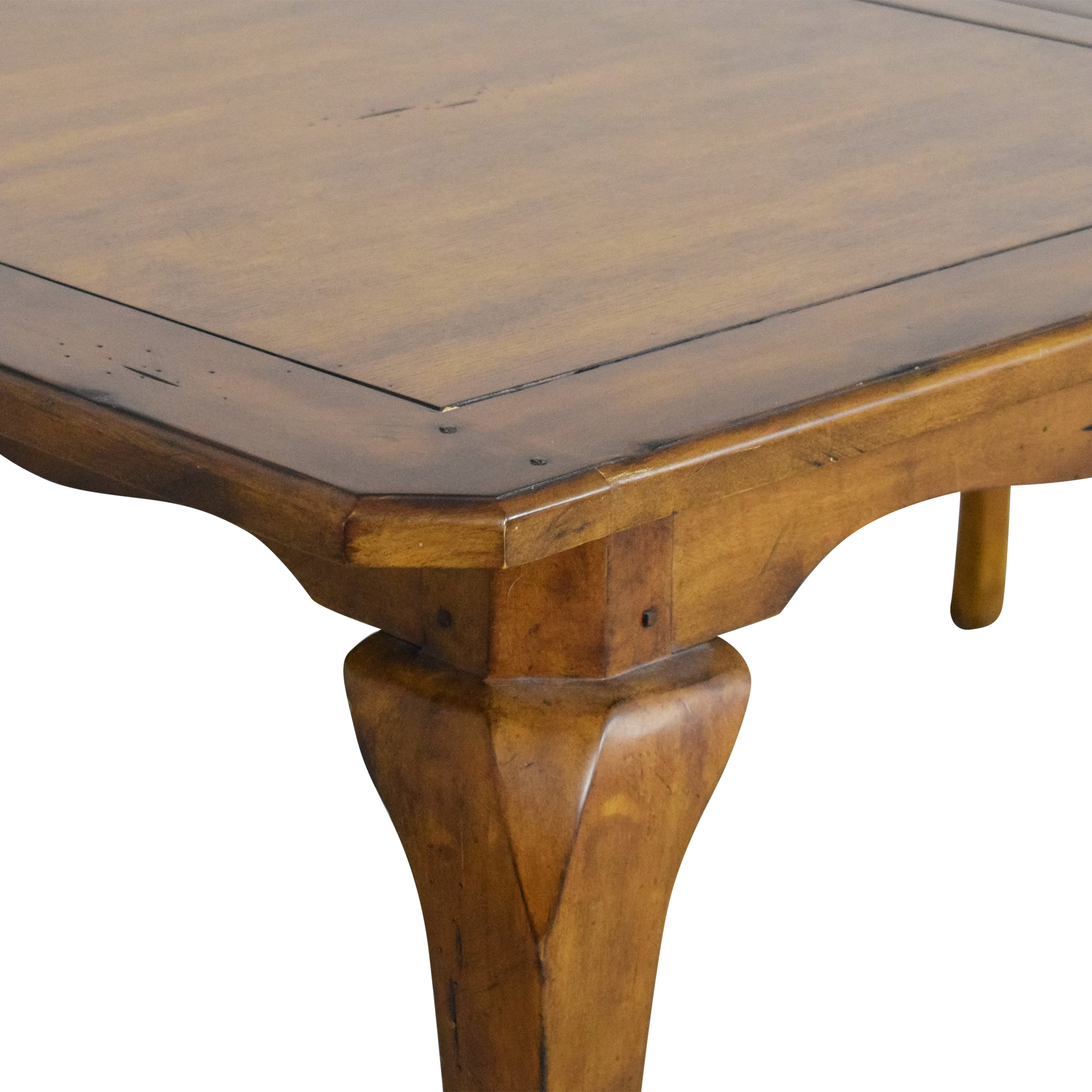 buy Lillian August Extendable Dining Table Lillian August Tables