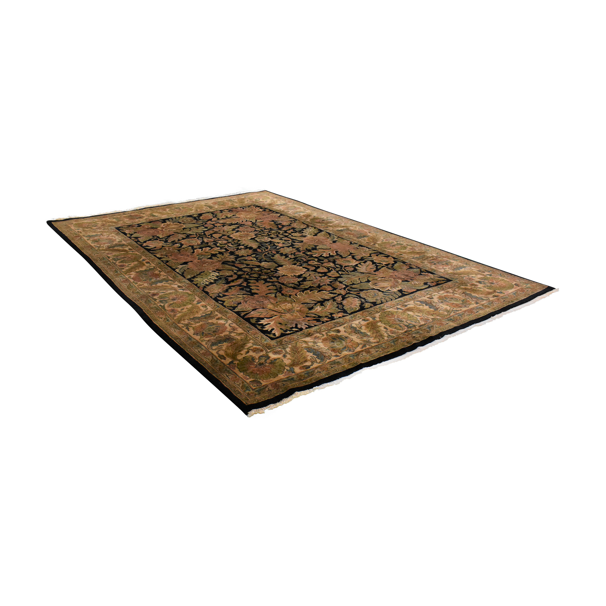 Ethan Allen Ethan Allen Patterned Rug price