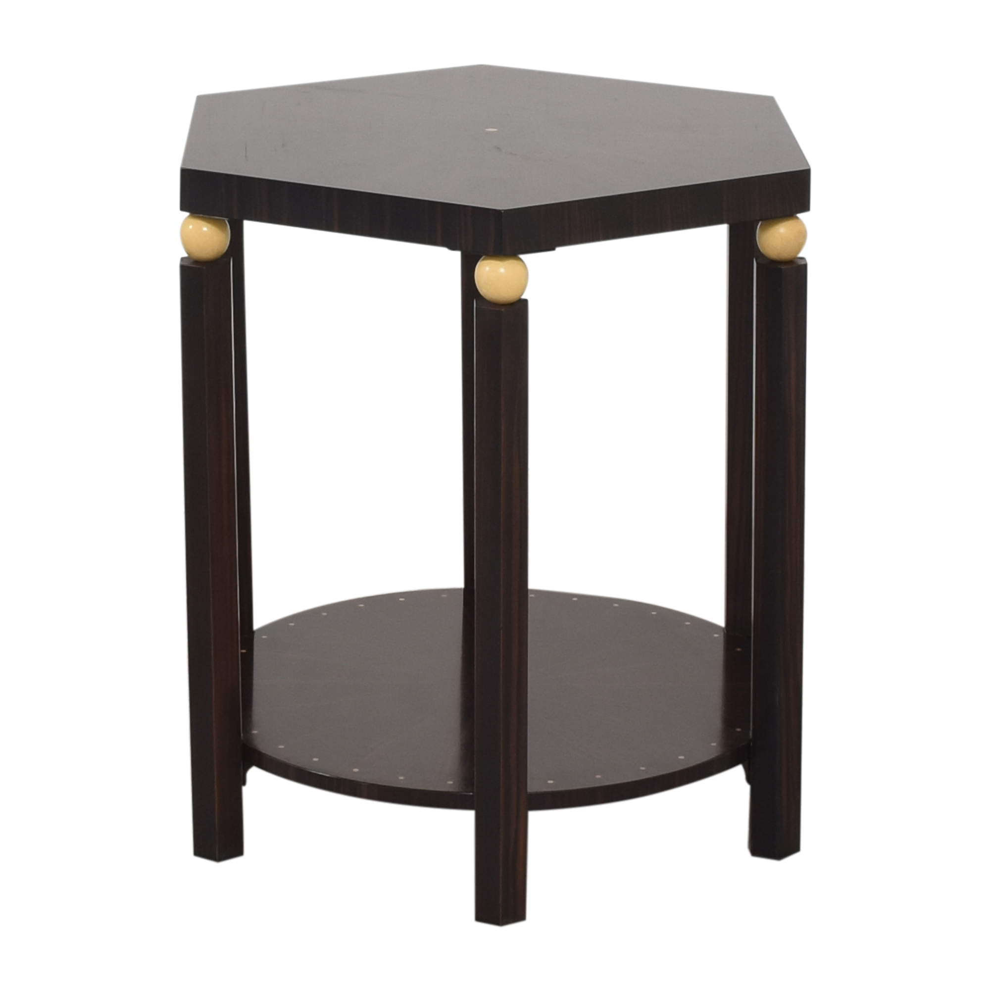 EJ Victor EJ Victor Hexagonal Side Table price
