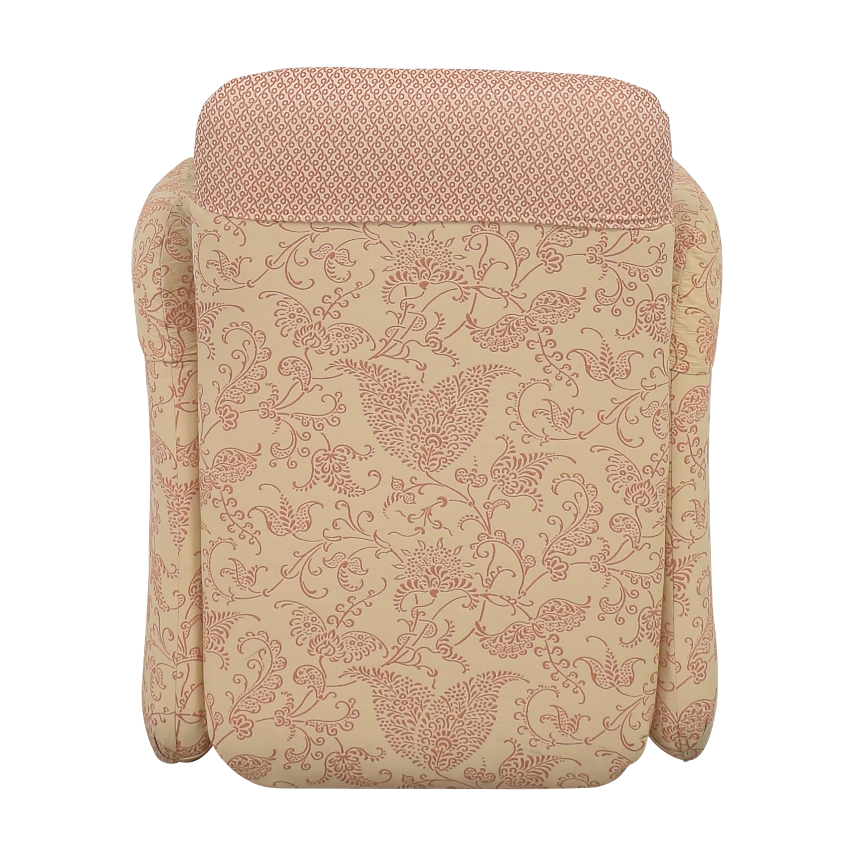 Bloomingdale's Milo Baughman-Style Club Chair Bloomingdale's