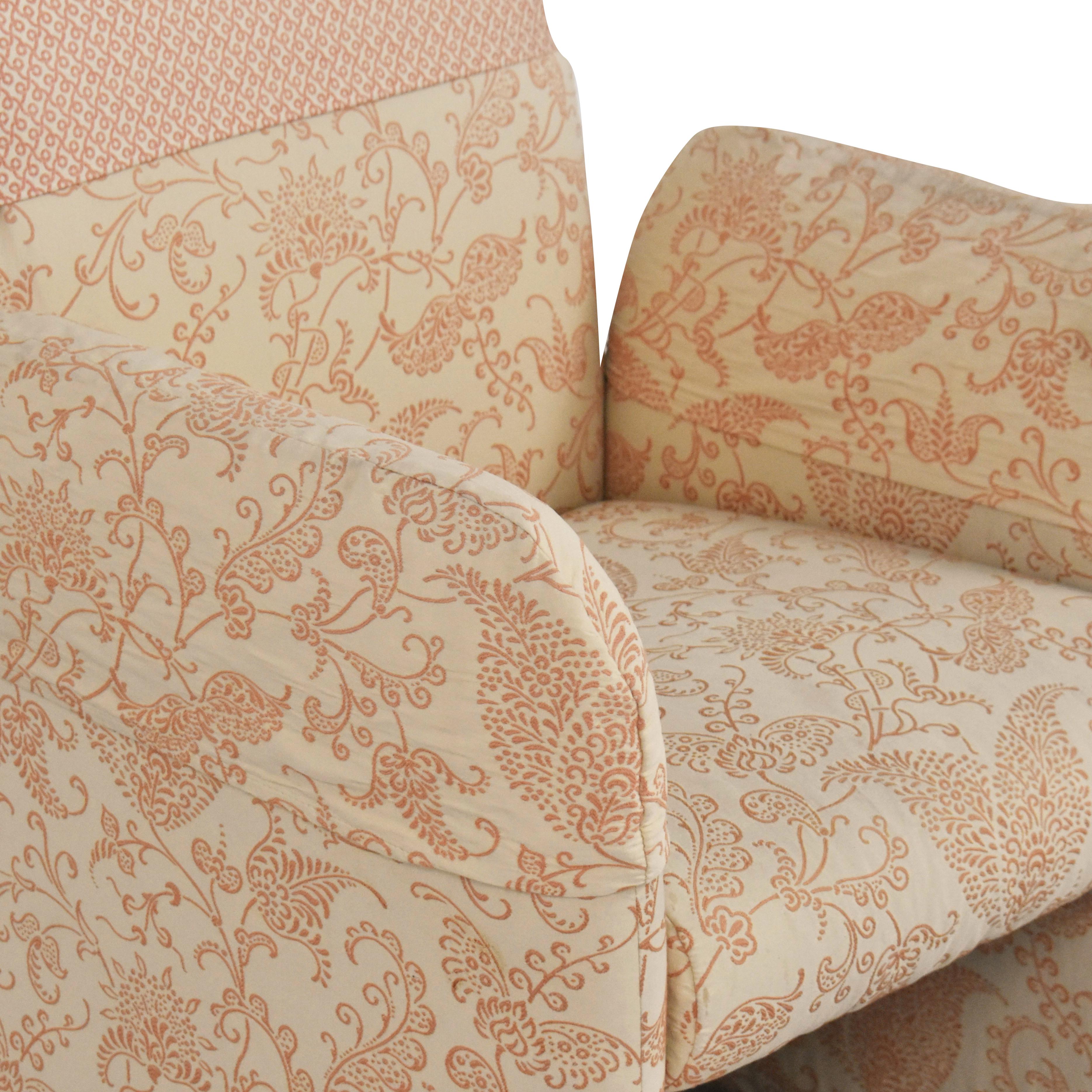 Bloomingdale's Bloomingdale's Milo Baughman-Style Club Chair discount