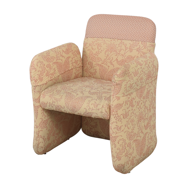 Bloomingdale's Bloomingdale's Milo Baughman-Style Club Chair for sale