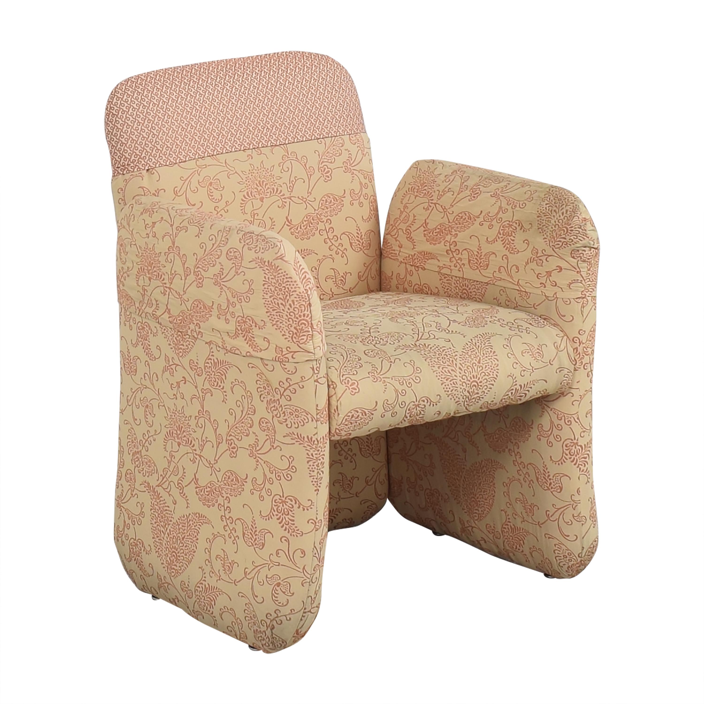 buy Bloomingdale's Bloomingdale's Milo Baughman-Style Club Chair online