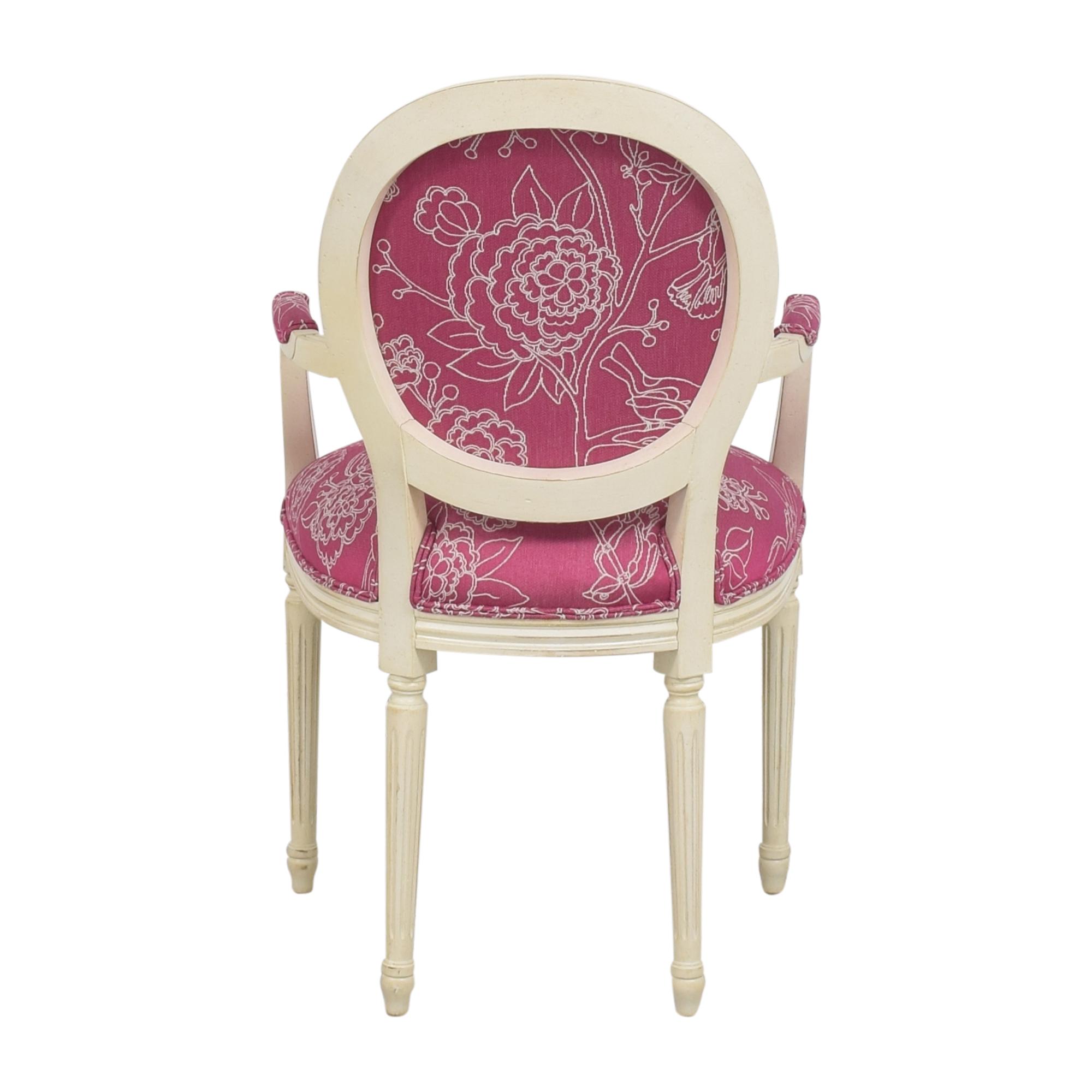 Ethan Allen Josephine Armchair / Chairs