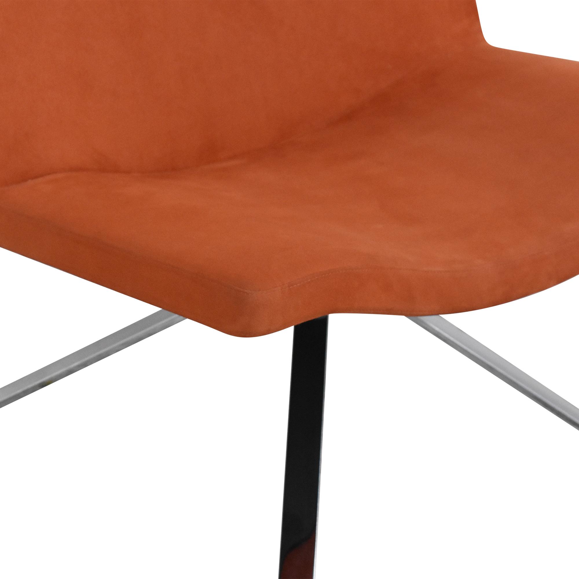 Tonon Tonon Wave Lounge Spider Base Chair coupon