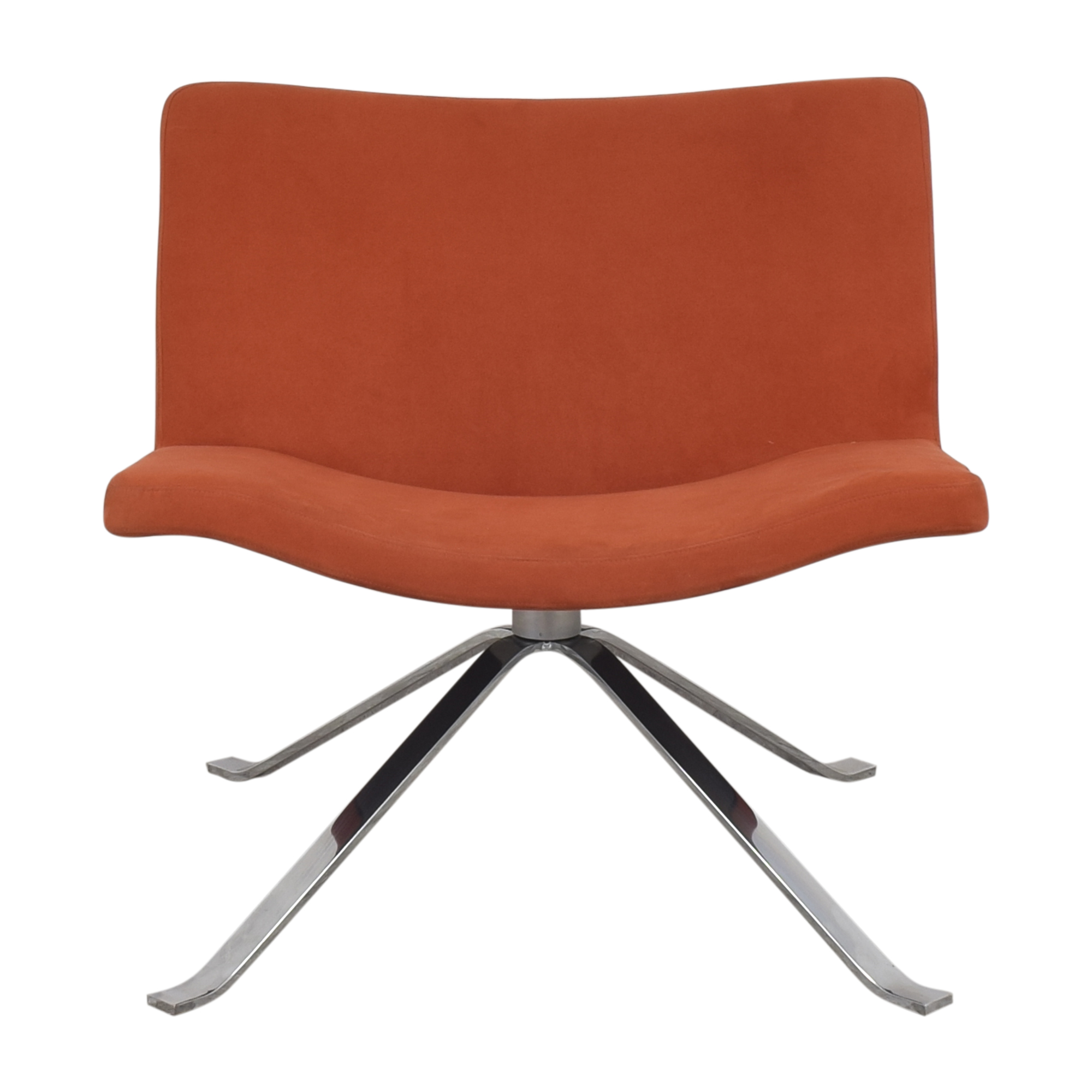 Tonon Wave Lounge Spider Base Chair sale