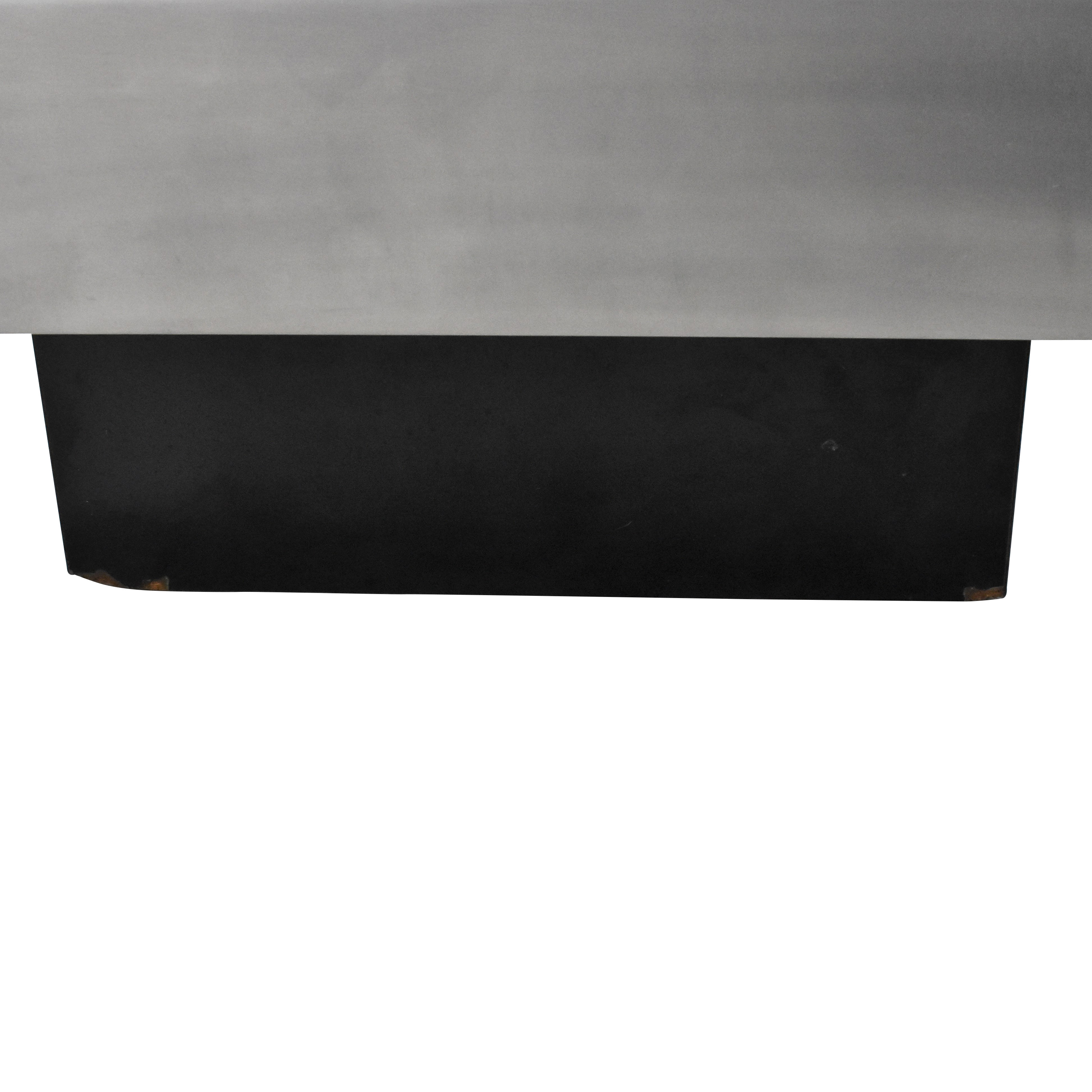 Cidue Cidue by Willy Rizzo Coffee Table coupon