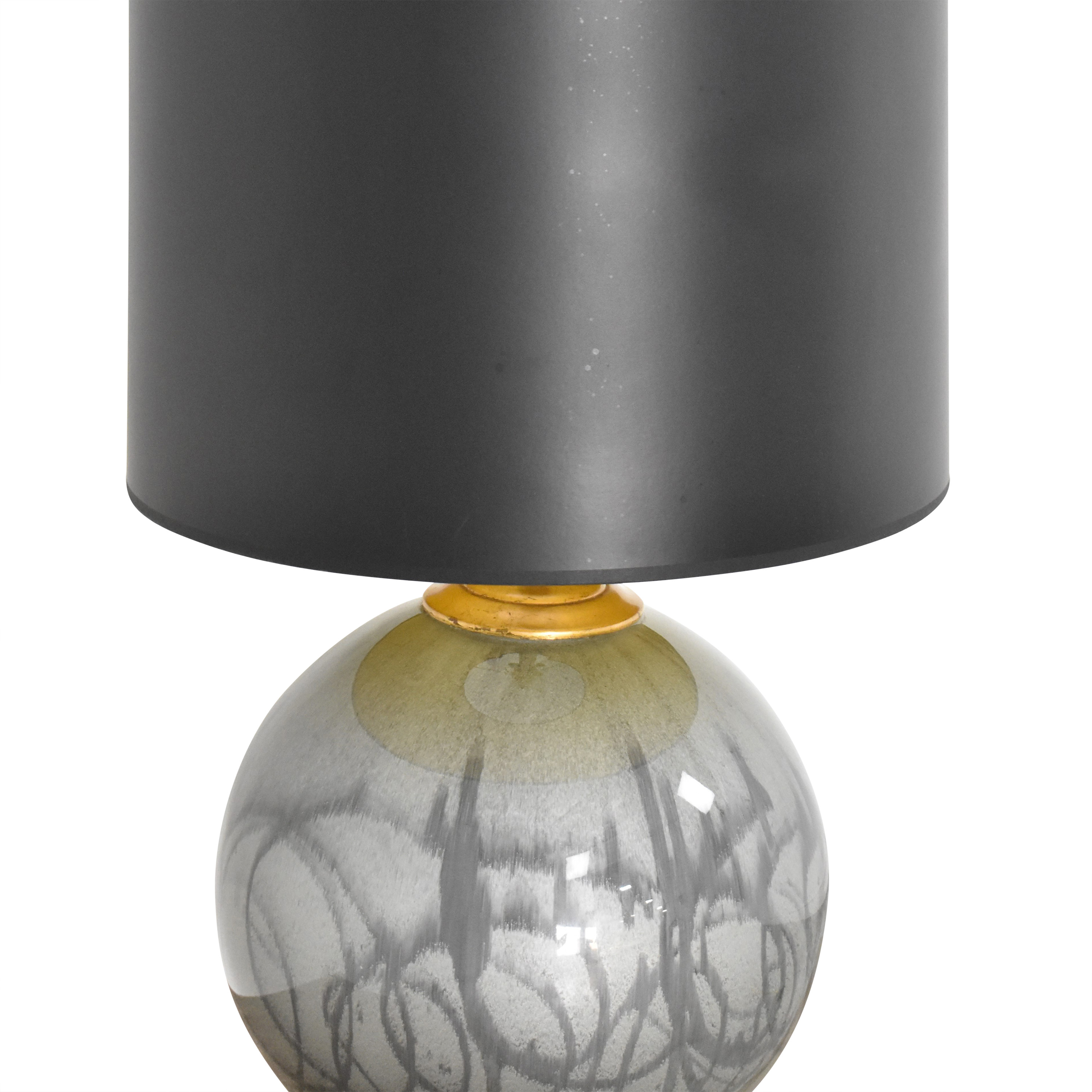 Round Base Table Lamp sale