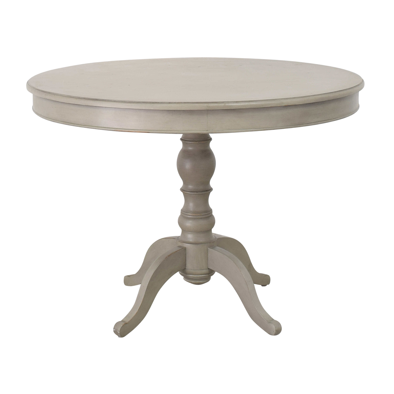 Ballard Designs Round Dining Table Ballard Designs