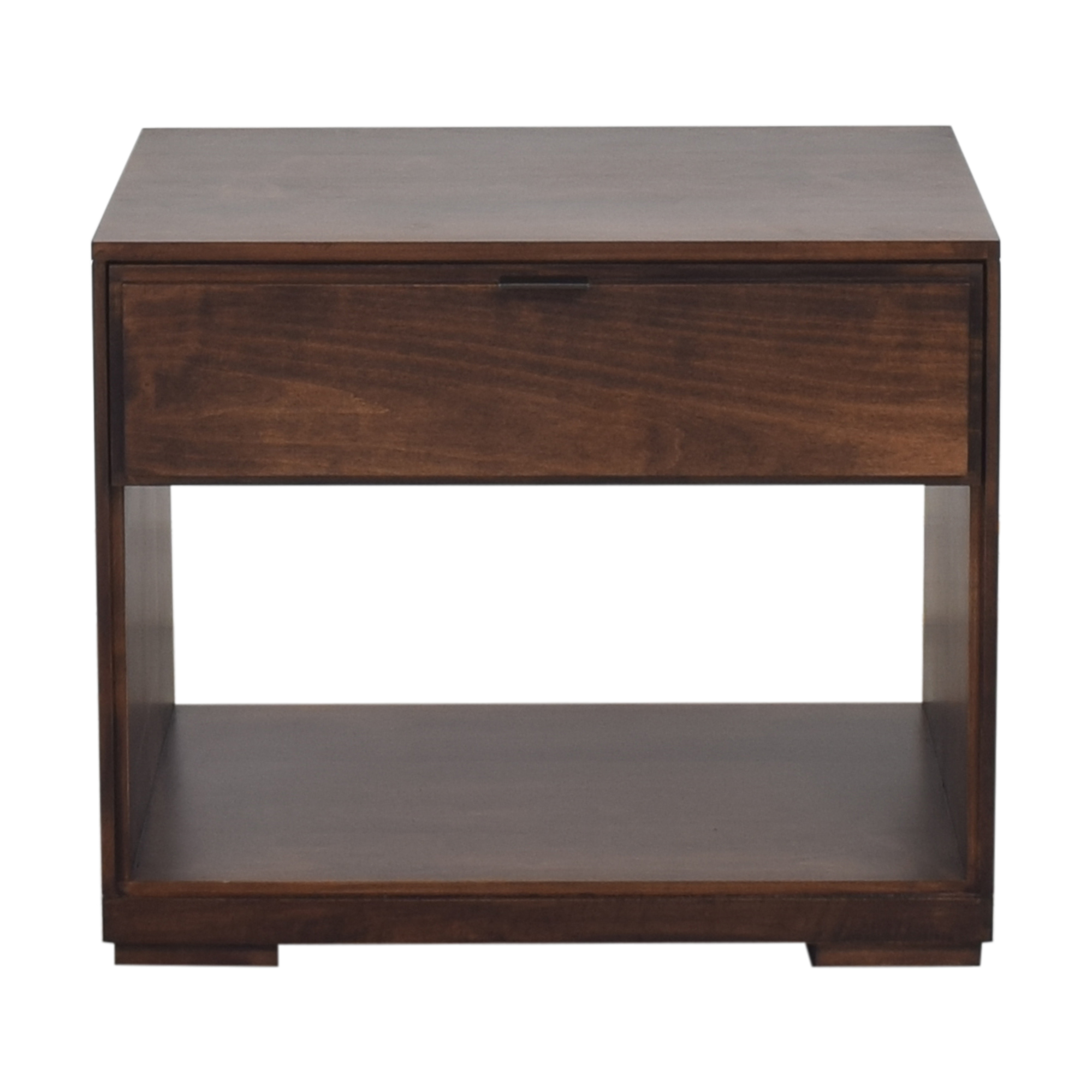 Baronet Single Drawer Nightstand Baronet