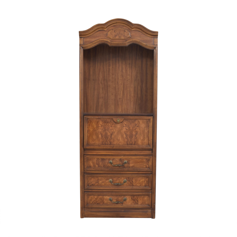 buy Drexel Heritage Secretary Cabinet Drexel