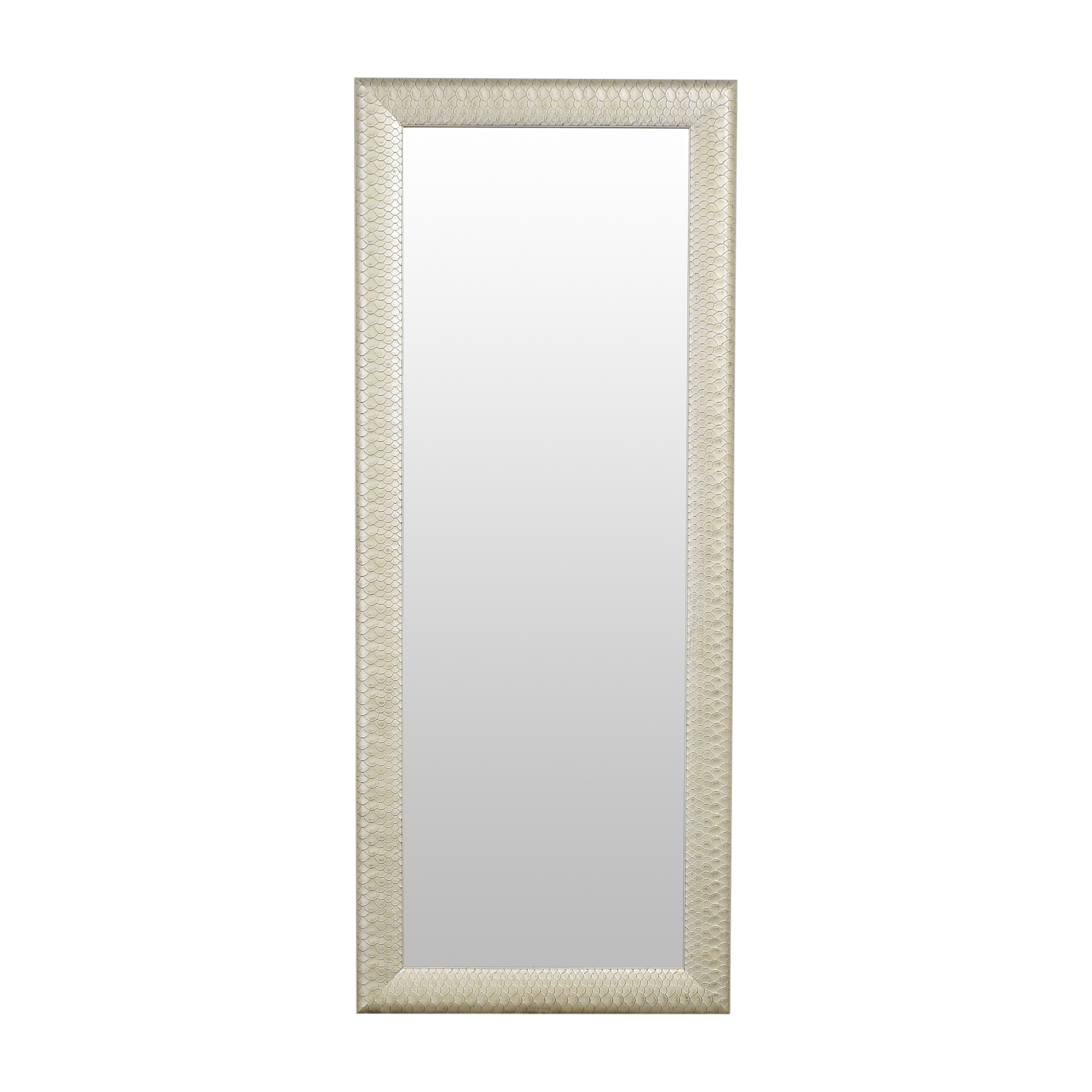 Wayfair Wayfair Tall Framed Mirror Mirrors