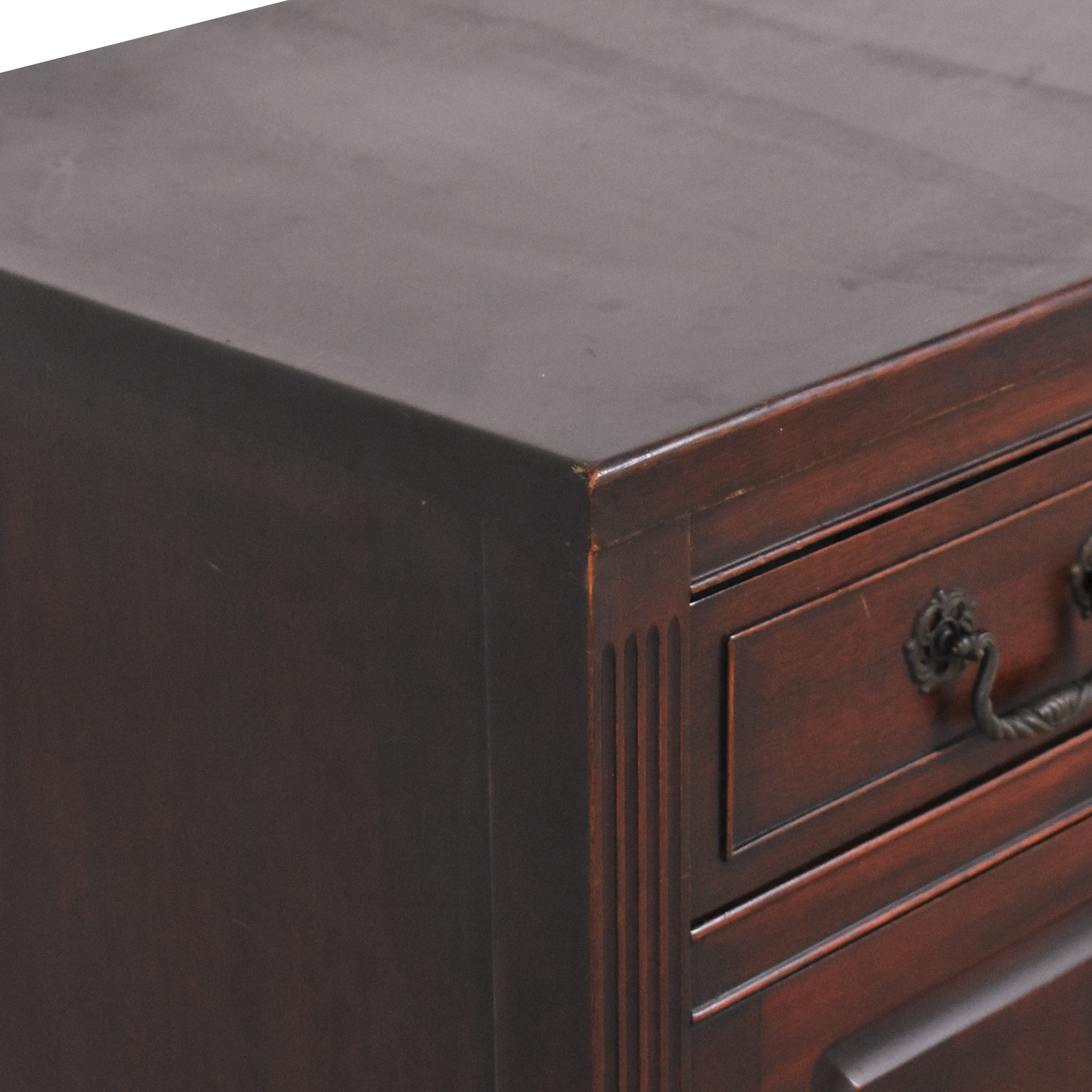 Ritter Georgetown Galleries by Ritter Sideboard Buffet Cabinets & Sideboards