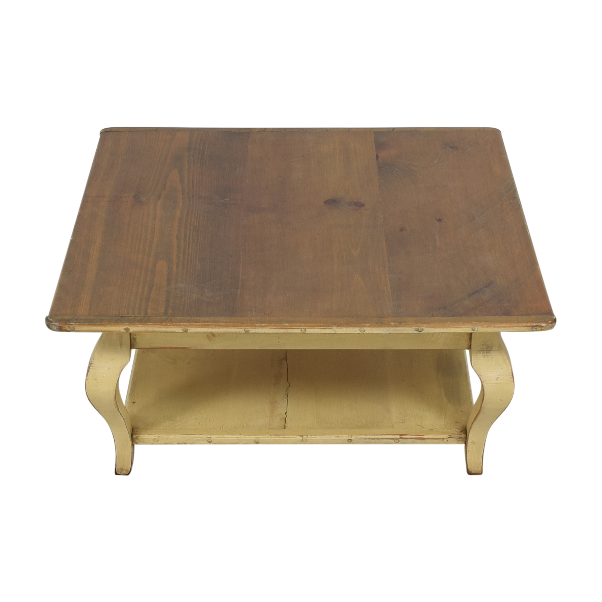 Square Coffee Table Coffee Tables