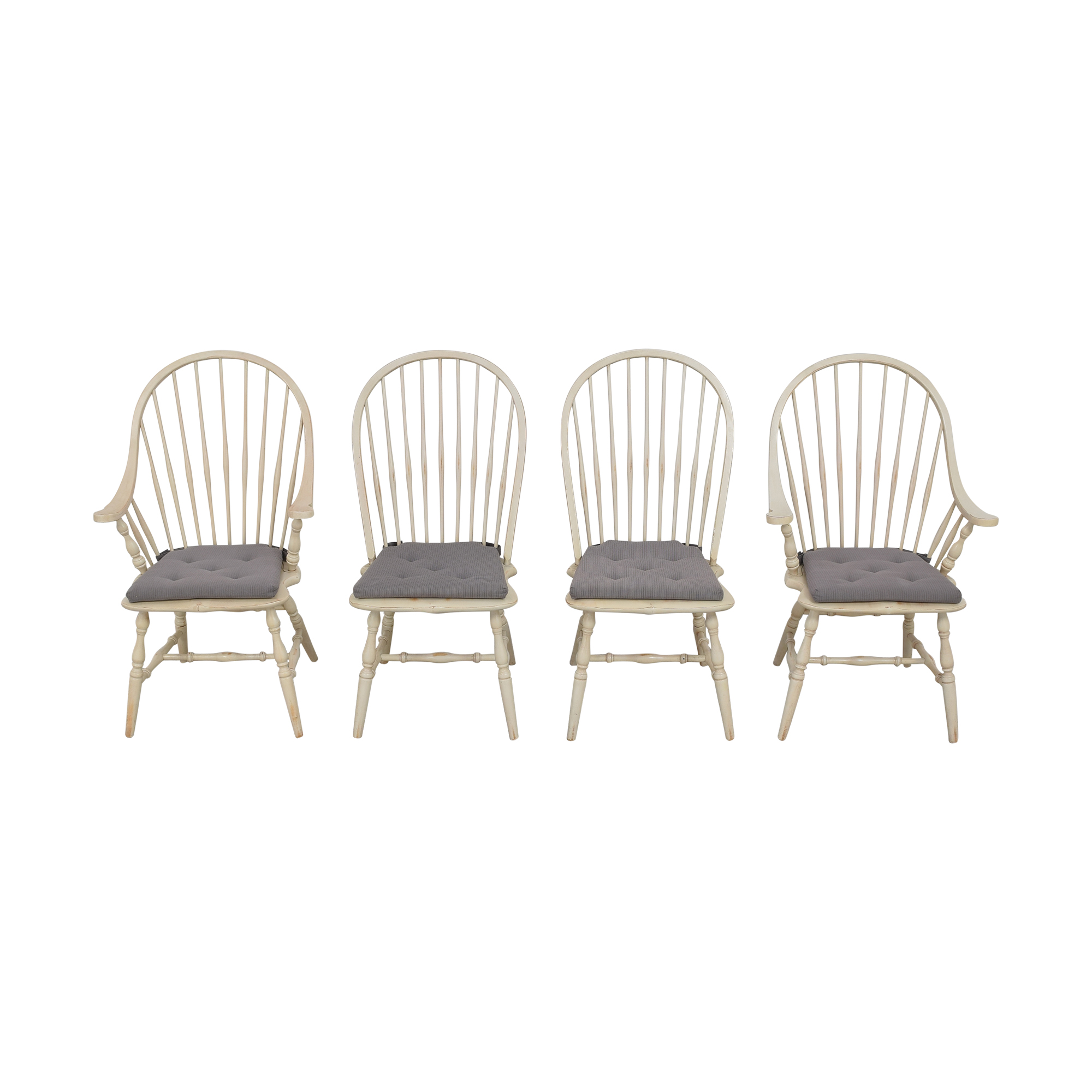 Windsor Dining Chairs ma
