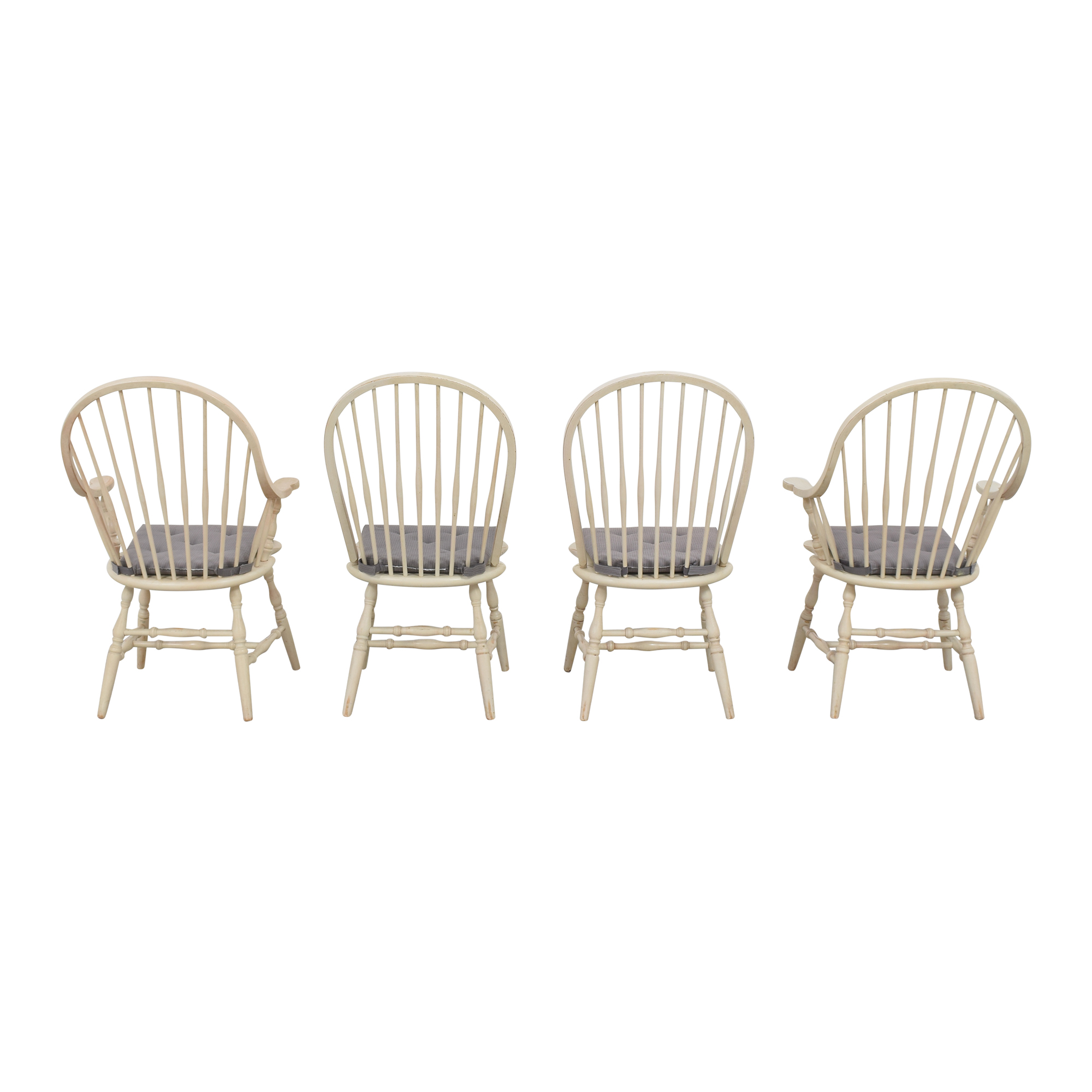 Windsor Dining Chairs pa