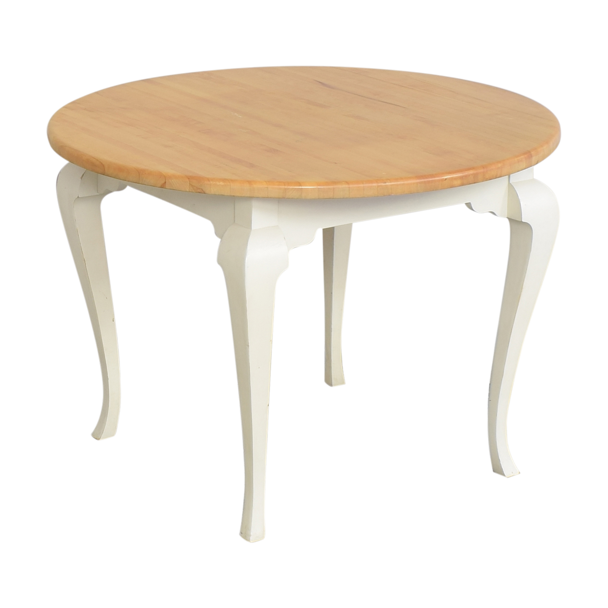 Round Dining Table Tables