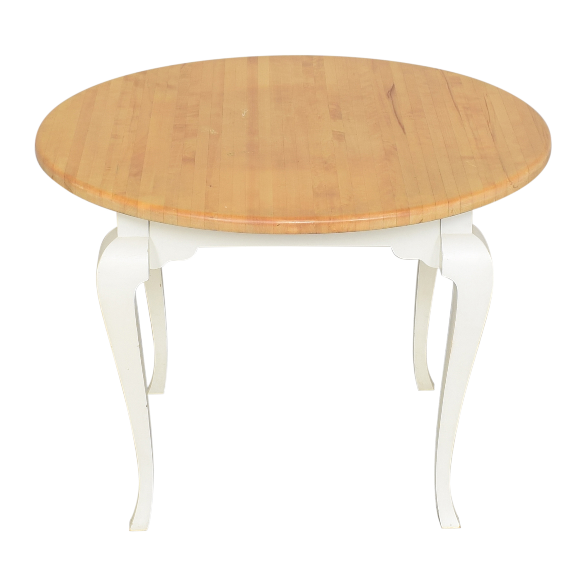 Round Dining Table pa