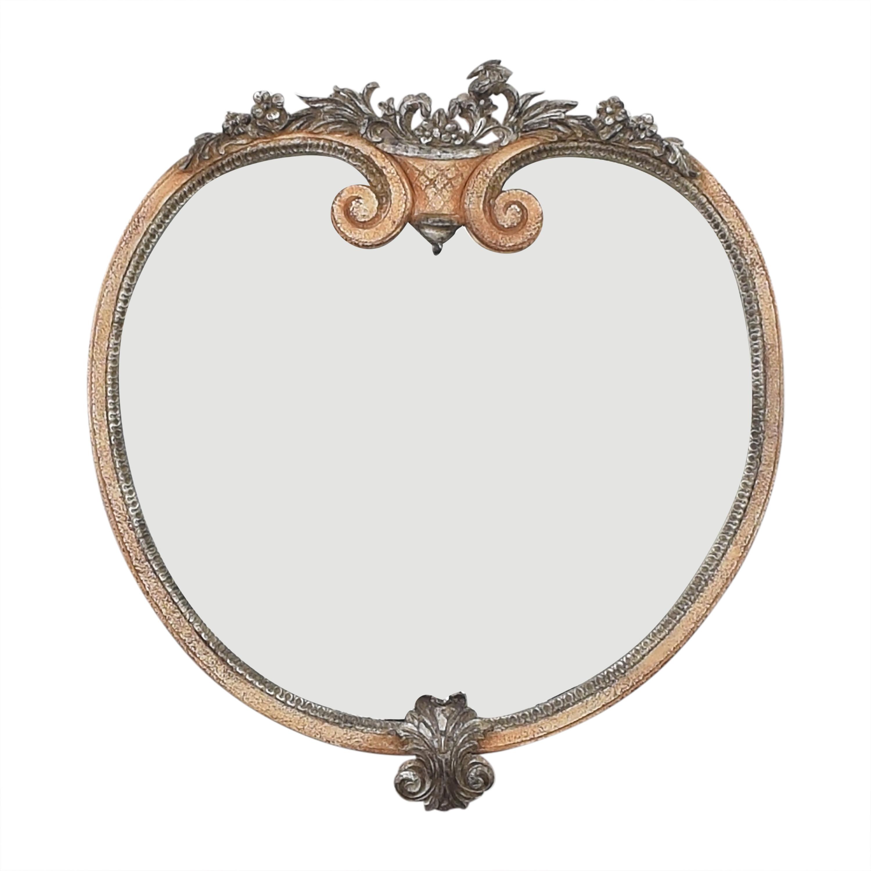 shop Ornate Wall Mirror