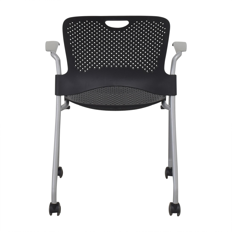 Herman Miller Herman Miller Caper Stacking Chair ct