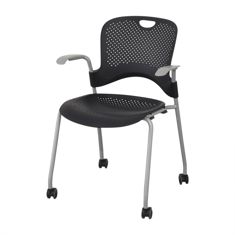 Herman Miller Herman Miller Caper Stacking Chair coupon