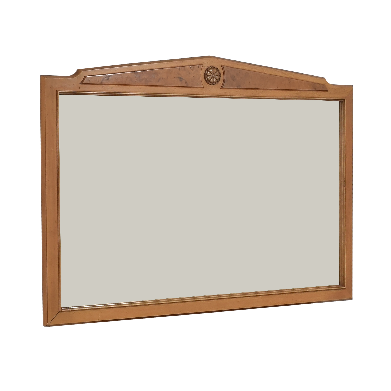buy Framed Wall Mirror  Decor
