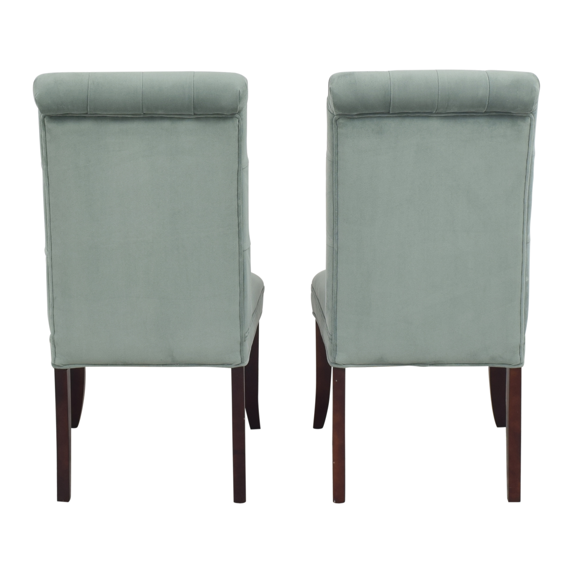 Pier 1 Pier 1 Audrey Dining Chairs dimensions