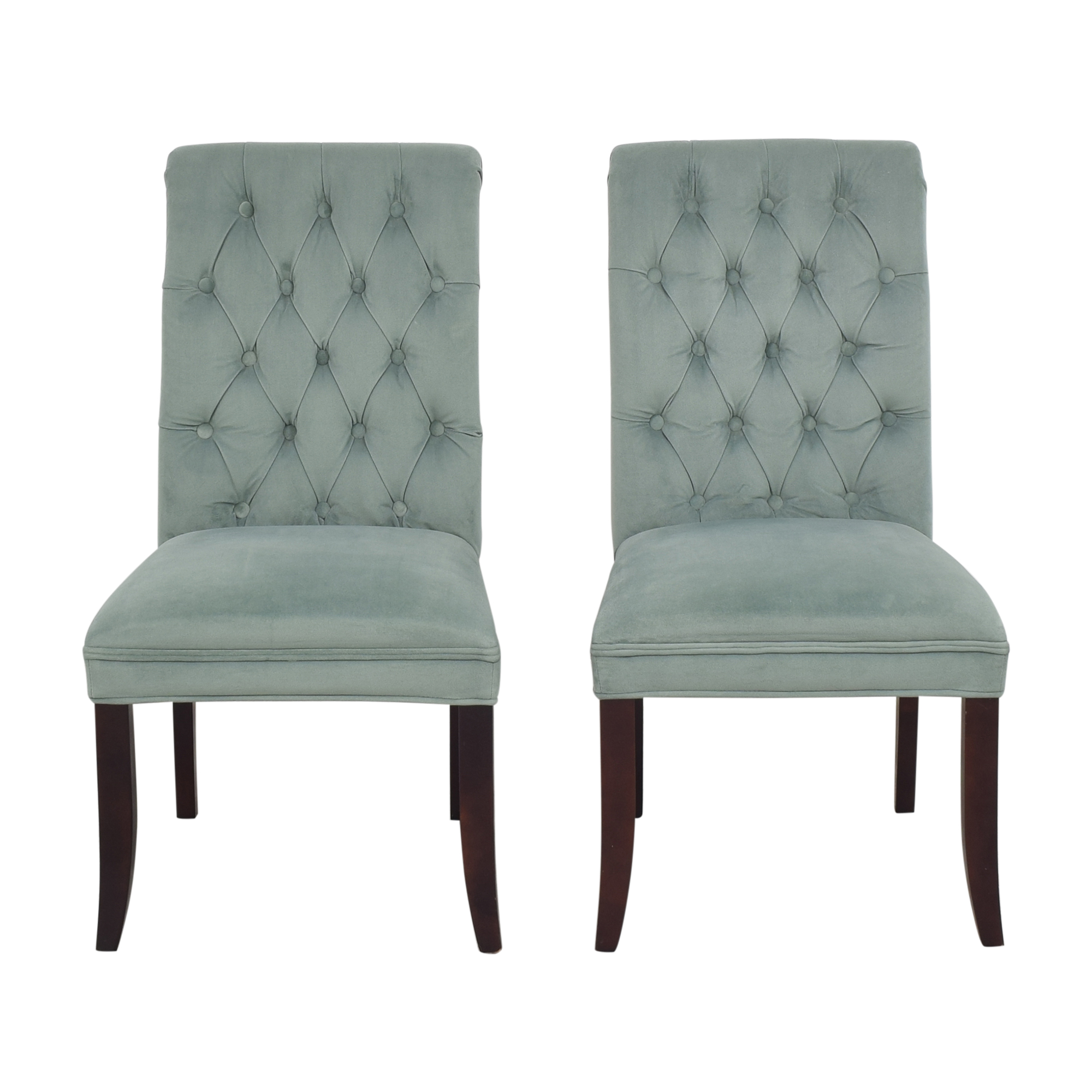 shop Pier 1 Audrey Dining Chairs Pier 1 Chairs