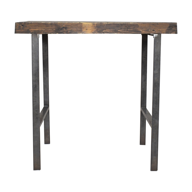 shop Custom Reclaimed Dining Table  Tables