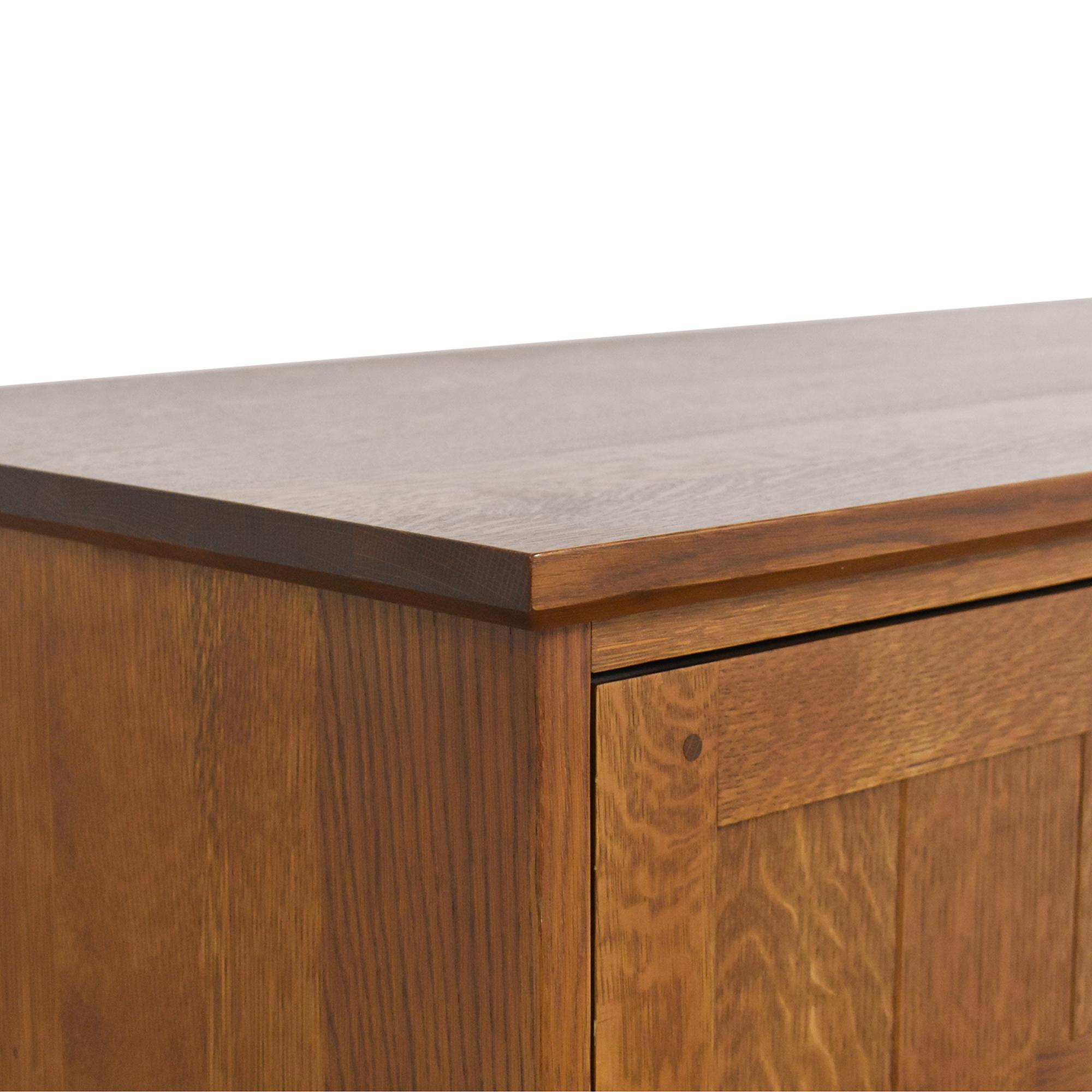 Stickley Furniture Stickley Furniture Media Cabinet for sale