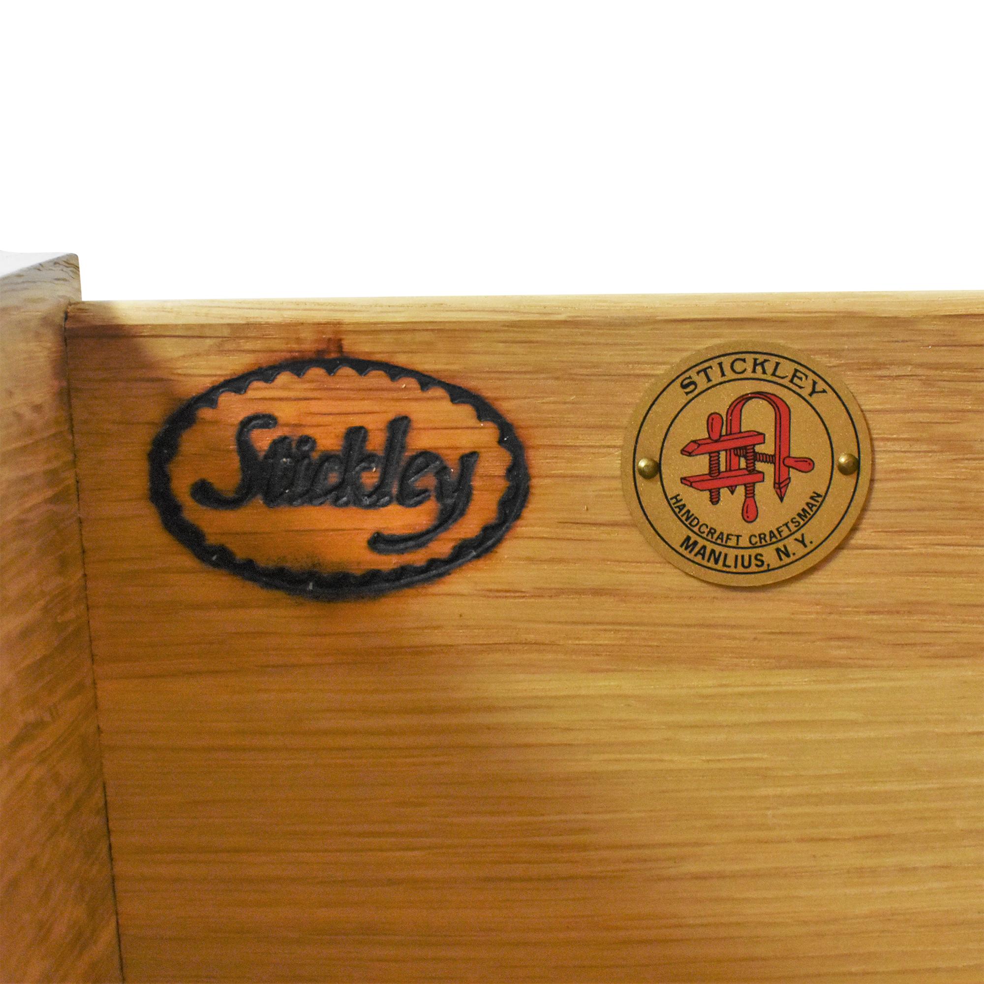 Stickley Furniture Stickley Furniture Media Cabinet used