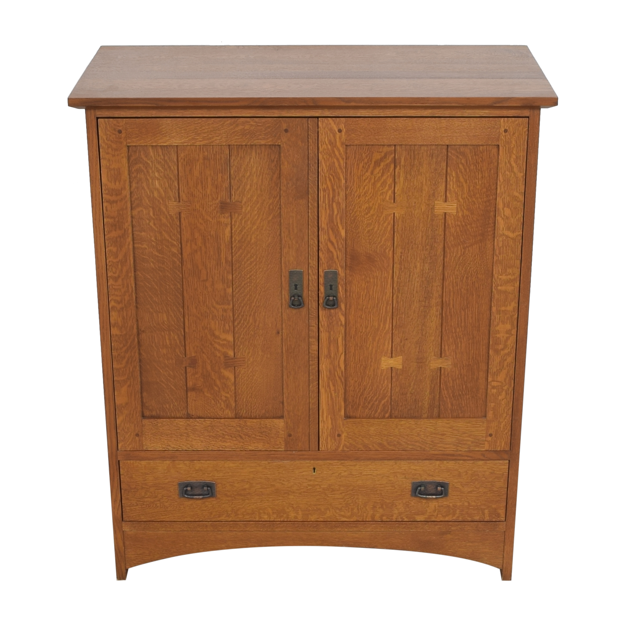Stickley Furniture Stickley Furniture Media Cabinet nj