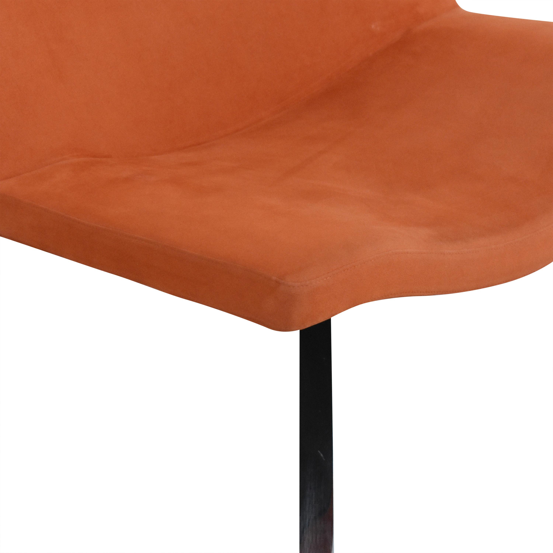 Tonon Tonon Wave Lounge Spider Base Chair used