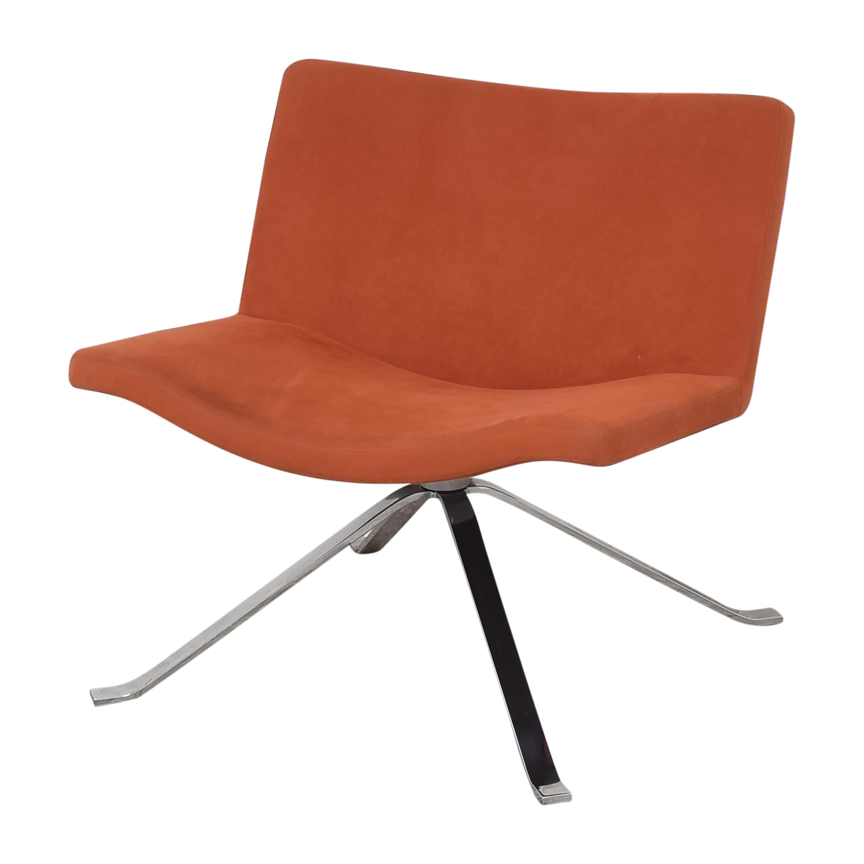 Tonon Tonon Wave Lounge Spider Base Chair nj