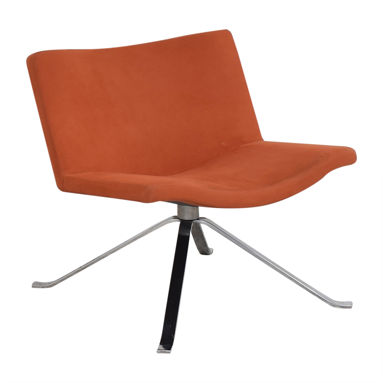 Tonon Tonon Wave Lounge Spider Base Chair Chairs