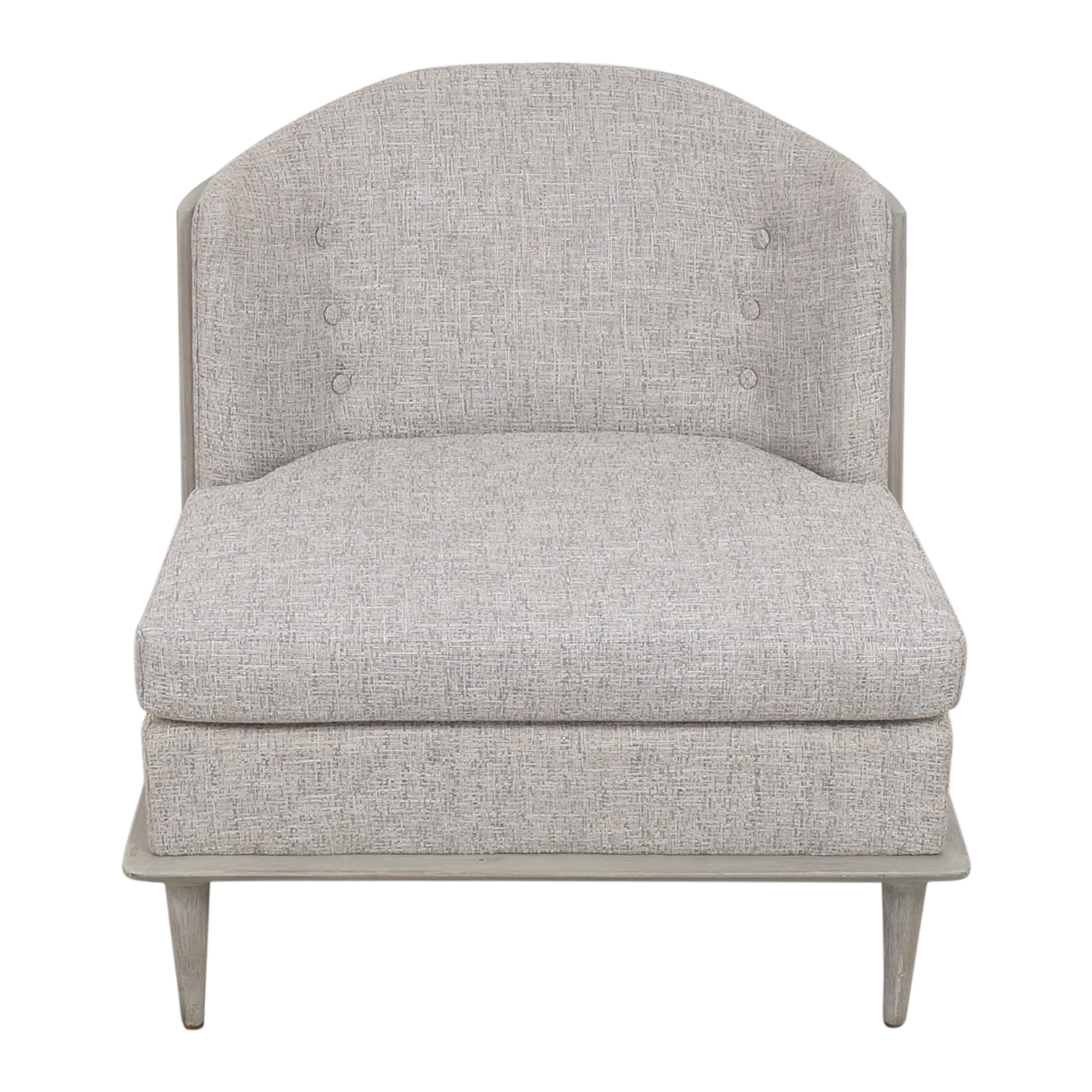 Global Views Occasional Chair sale