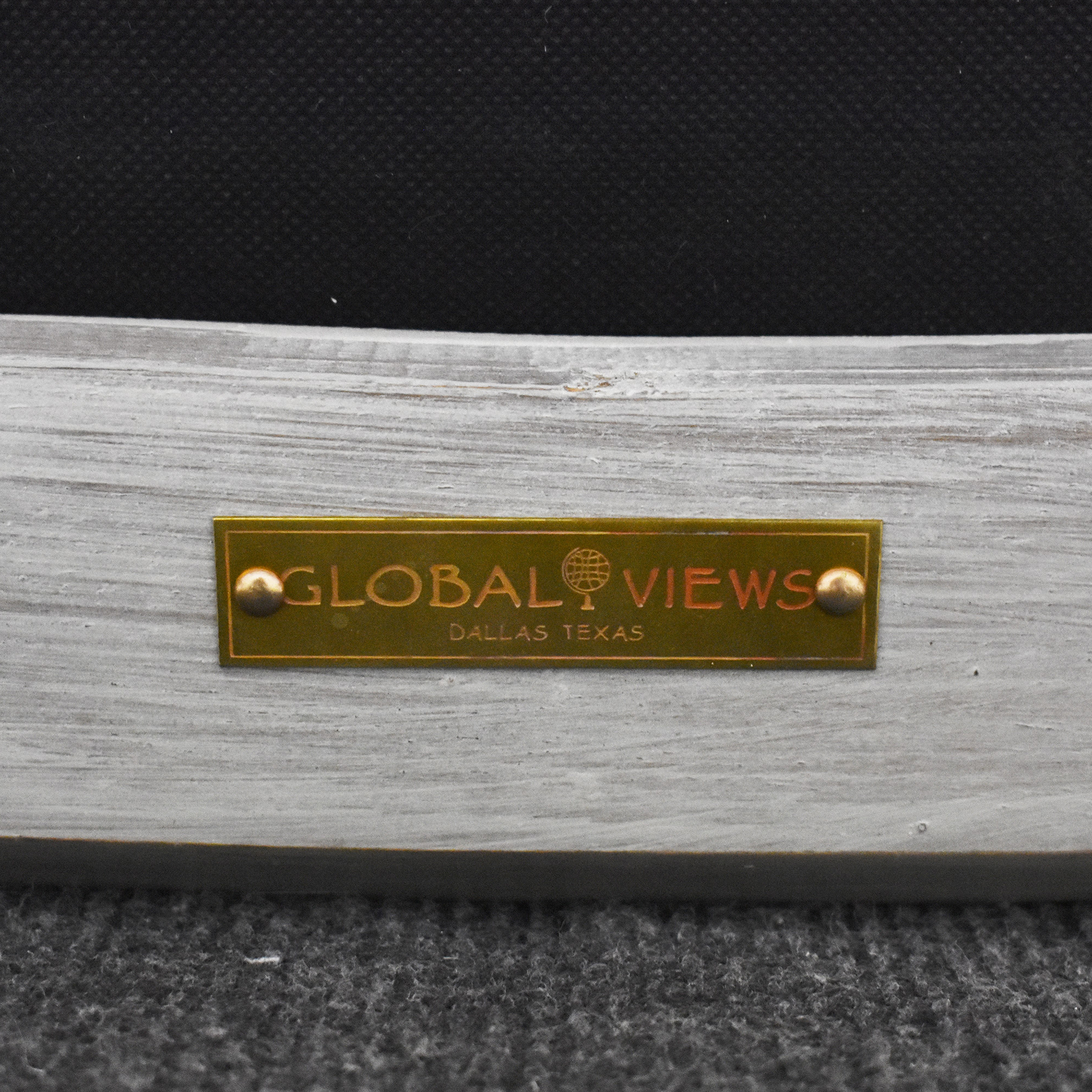 20 OFF   Global Views Global Views Occasional Chair / Chairs