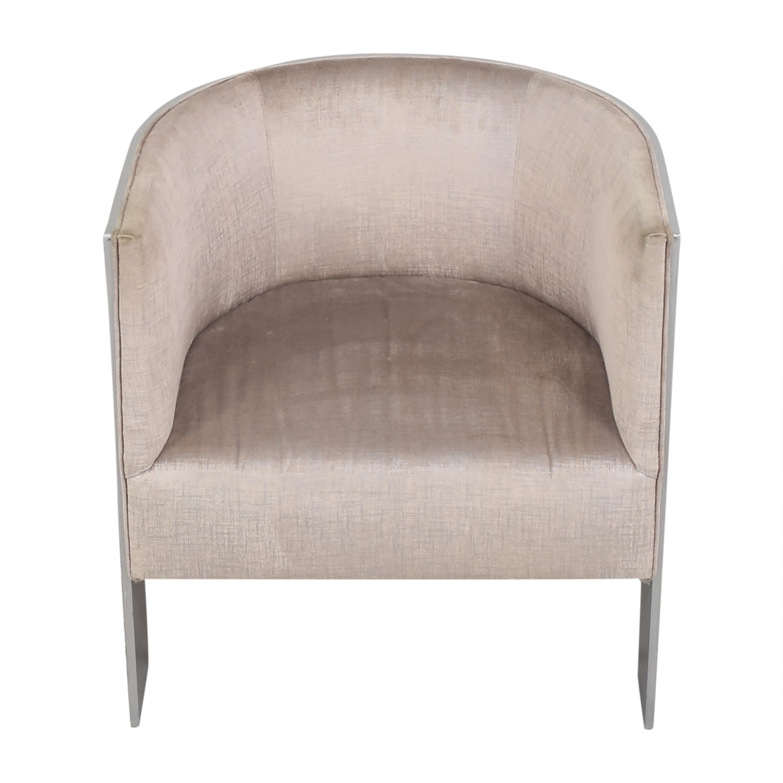 Bernhardt Bernhardt Cosway Modern Barrel Chair used