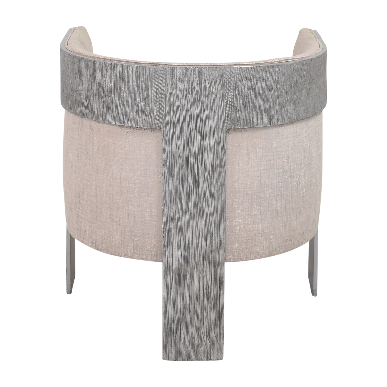 Bernhardt Bernhardt Cosway Modern Barrel Chair nyc