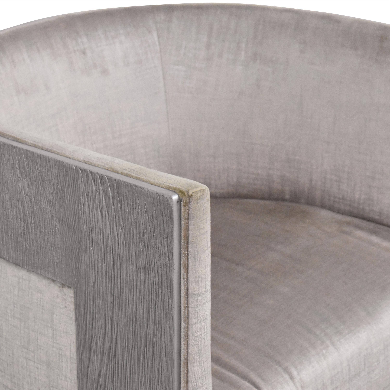 buy Bernhardt Bernhardt Cosway Modern Barrel Chair online