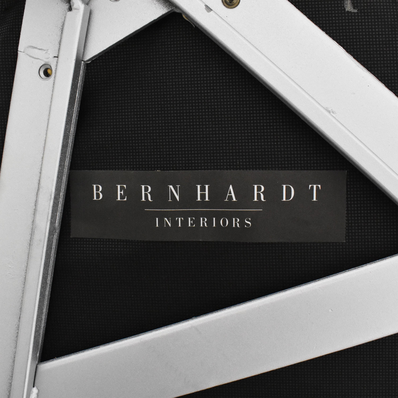 Bernhardt Cosway Modern Barrel Chair / Chairs