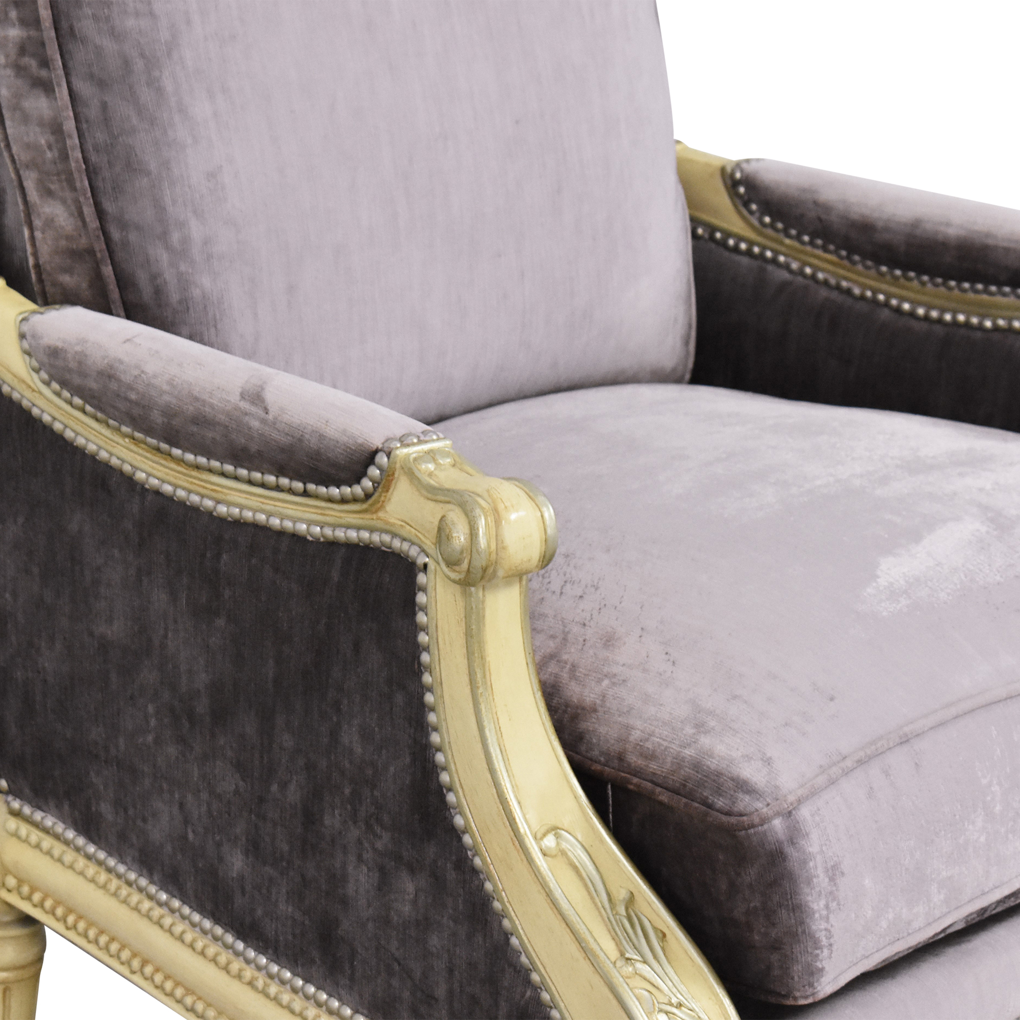 Schnadig Schnadig Compositions Carleton Accent Chair ct