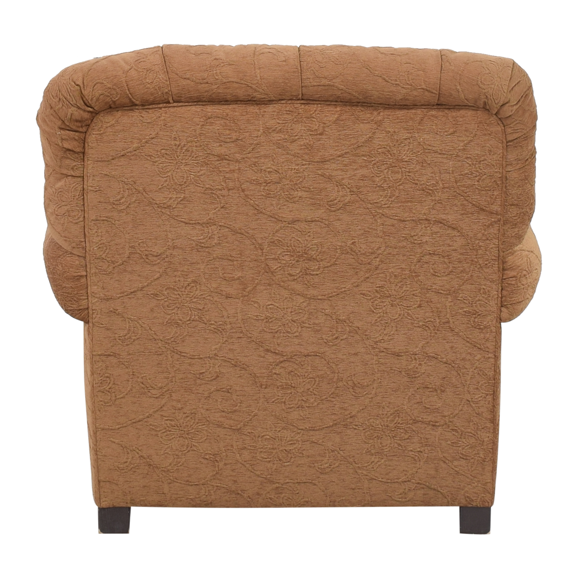 buy  Oversized Roll Arm Accent Chair online