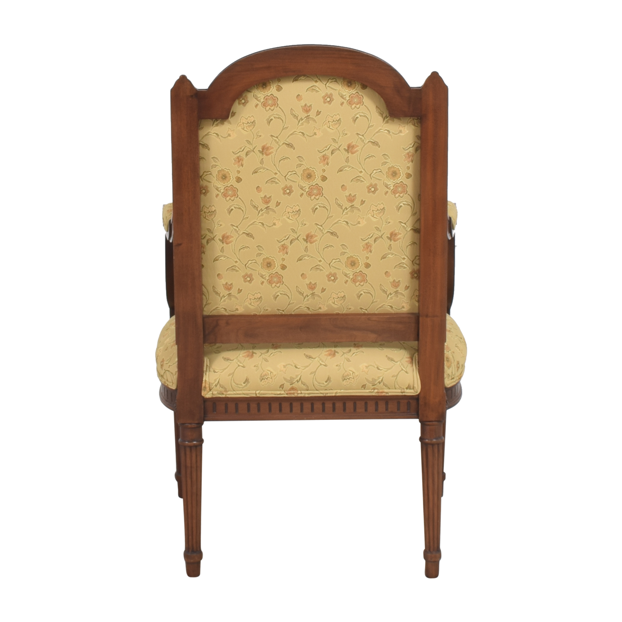 Custom Dining Arm Chair for sale