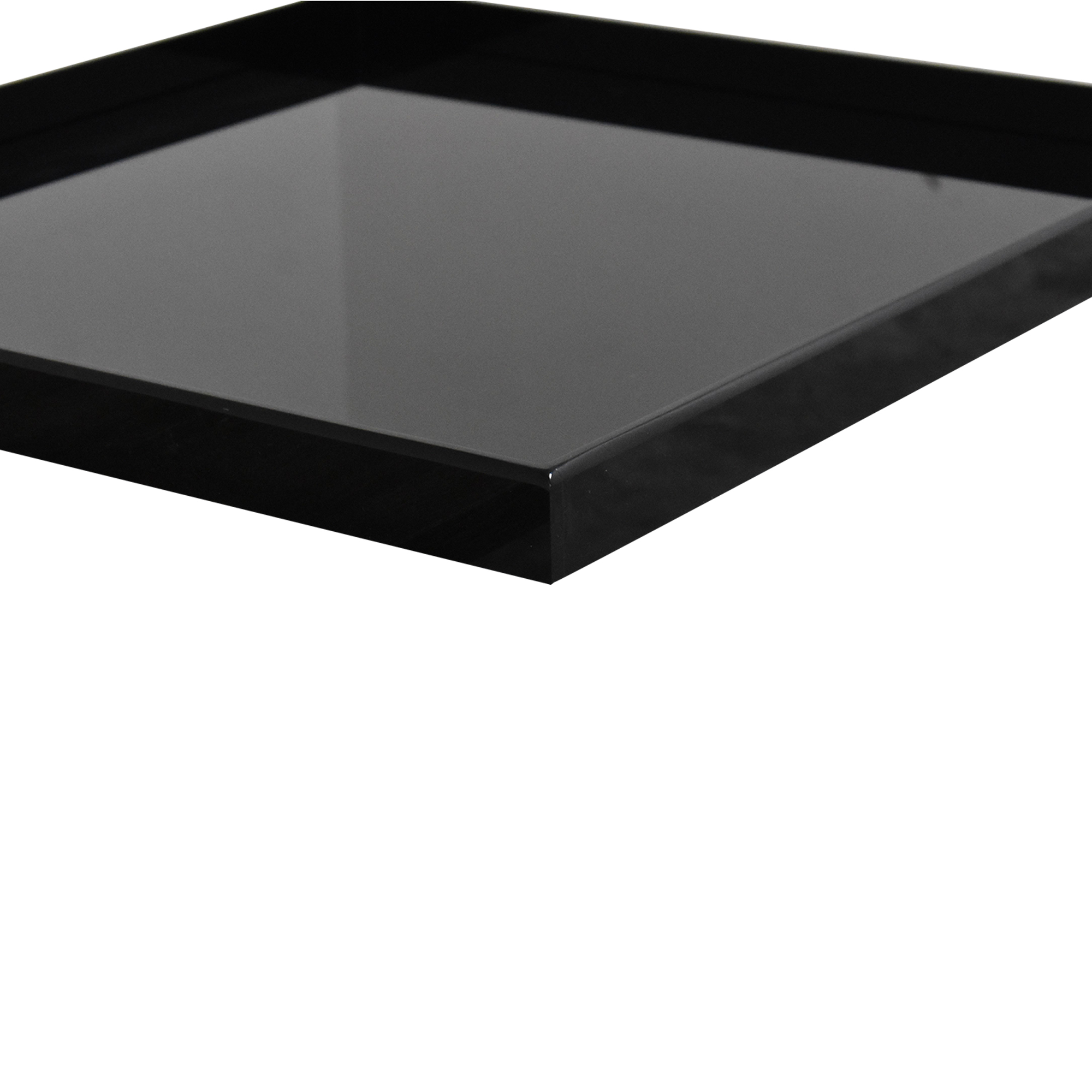 Alexandra Von Furstenberg Alexandra Von Furstenberg XL Vanity Mirror Tray for sale