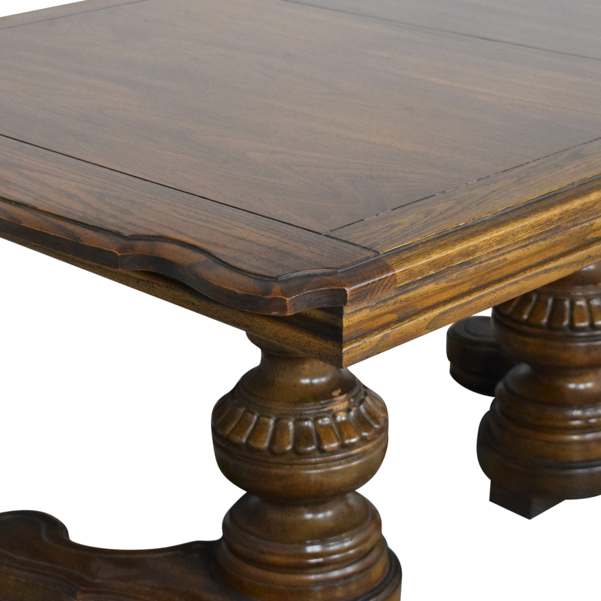 Extendable Dining Table sale