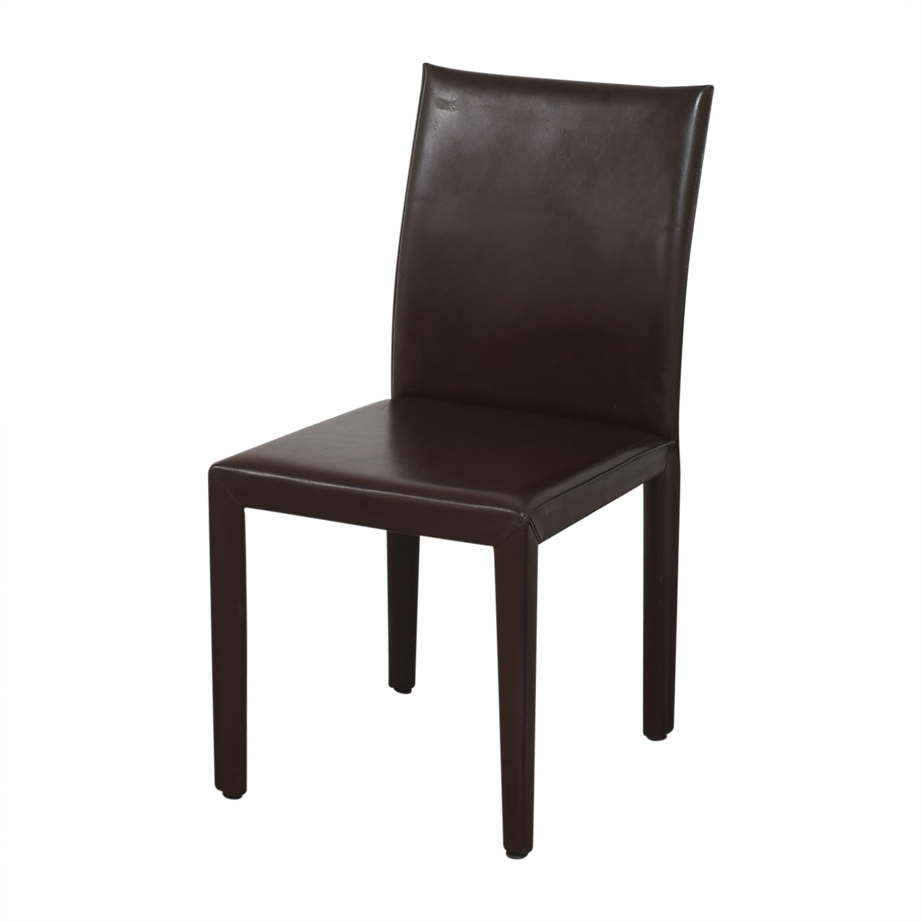 Crate & Barrel Folio Dining Chairs by Maria Yee Crate & Barrel