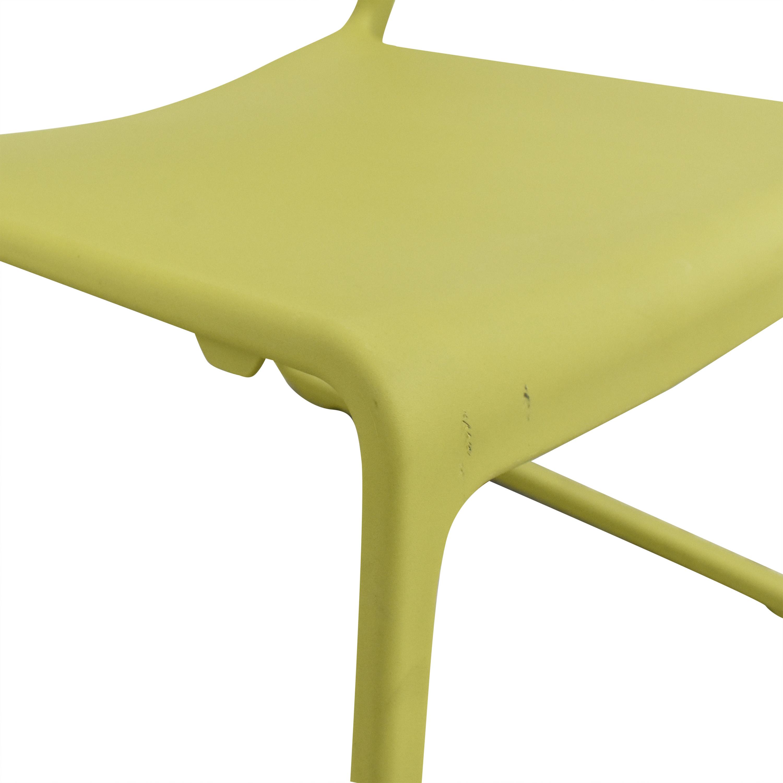 Knoll Knoll Spark Lounge Chair dimensions