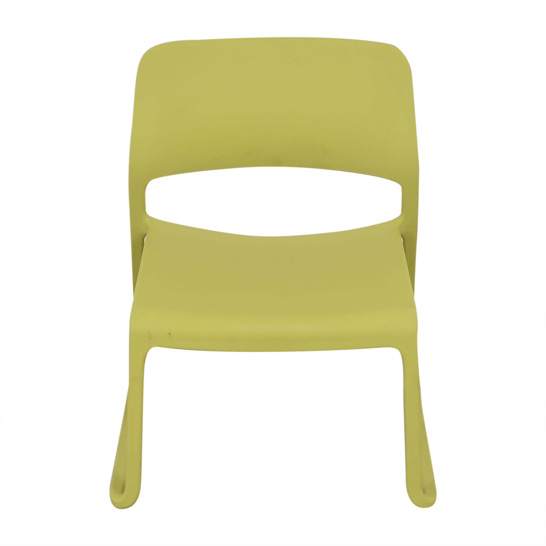 Knoll Knoll Spark Lounge Chair pa